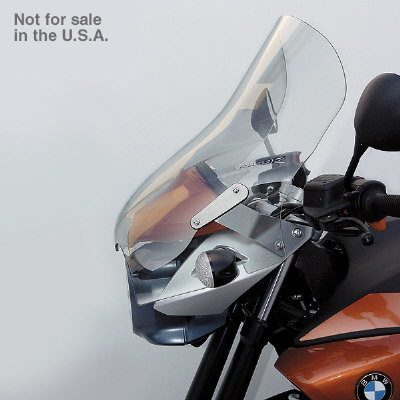 MADE IN THE UK *NEW* BMW K1200LT TOURING SCREEN