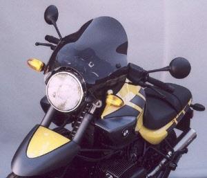 BMW R1150R Windshield options Ztechnik R1150R Windscreen ...
